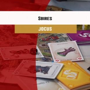 Cannes 2016 – jeu Sbires – Jocus – VF