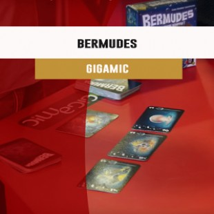 Cannes 2016 – jeu Bermudes – Gigamic – VF