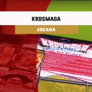 Cannes 2016 – jeu Krosmaga – Ankama – VF