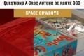 Cannes 2016 – Questions à Croc autour de Route 666 – Space Cowboys – VF