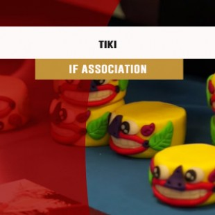 Cannes 2016 – jeu Tiki – IF association – VF