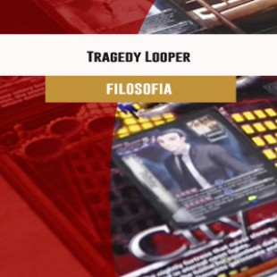 Cannes 2016  – jeu Tragedy Looper – Filosofia – VF