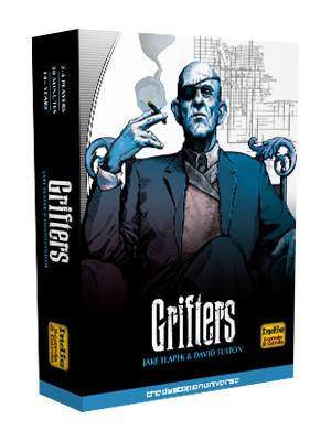 Grifters 3d