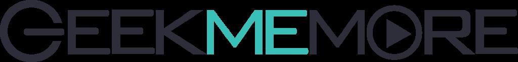 Logo GeekMeMore