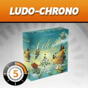 LudoChrono – Celestia