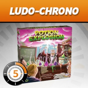 LudoChrono – Potion Explosion