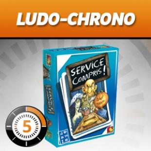 LudoChrono – Service Compris