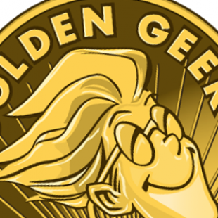 Les jeux sélectionnés pour le Golden Geek sont…