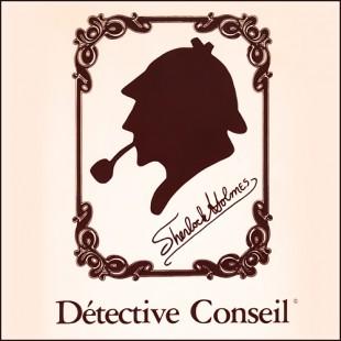 À la loupe: Sherlock Holmes, Détective Conseil