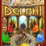 The Oracle of Delphi1