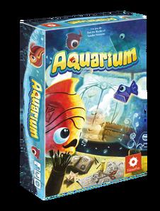 aquarium filo jeu de societe