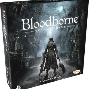 Le test de Bloodborne