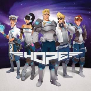 HOPE – L'espoir fait toujours vivre
