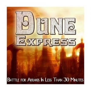 dune express