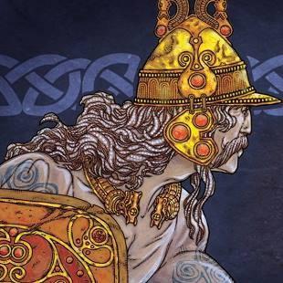 Inis : combat épique pour univers celtique