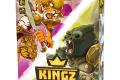 Kingz : entre Ultimate warriorz et Crossing