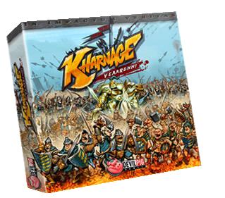 jeu-de-société-Kharnage-éditeur-Devil-Pig