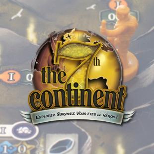 Il était une fois… le 7ème Continent