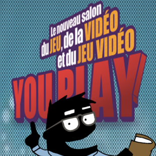 Youplay c'était ce week-end