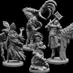 prophete figurine