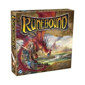3e edition runebound
