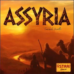 Voyage en Assyria