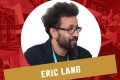 Cannes 2016 – Interview Eric Lang – VOSTFR