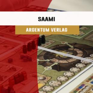 Cannes 2016 – jeu Saami – Argentum Verlag – VOSTFR