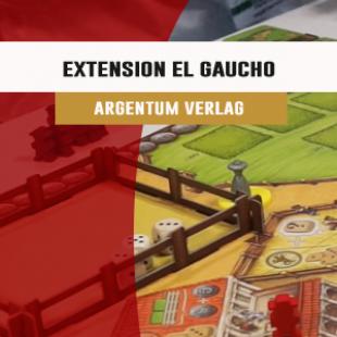 Cannes 2016 – jeu Extension El Gaucho – Argentum Verlag – VOSTFR