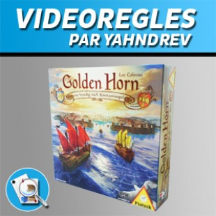 Vidéorègles – Golden Horn