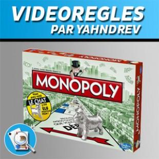 Vidéorègles – Monopoly