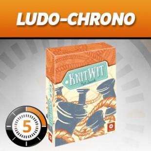 LudoChrono – Knit Wit