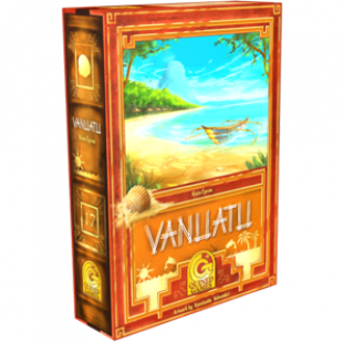 Du nouveau sur Vanuatu !