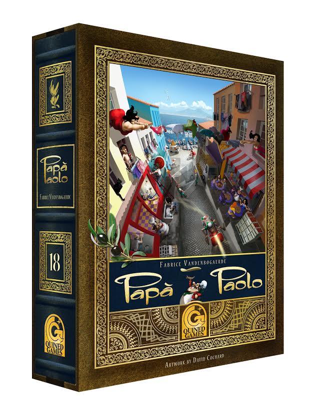Papà Paolo box