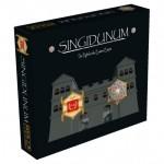 Singidunum cover
