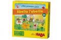 Apprendre ses couleurs avec Abella l'abeille