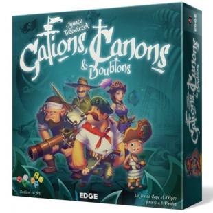 Galions, Canons et Doublons