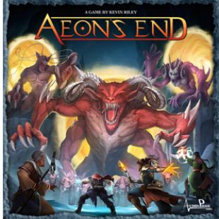 Aeon's End : ce n'est qu'un début