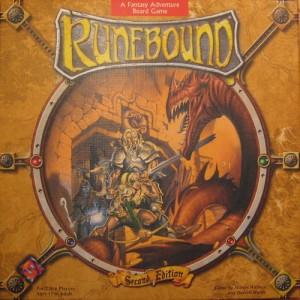 runebound 2 eme edition