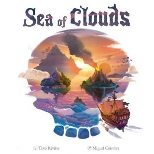 Sea of Clouds – Pirates et draft sont sur un bateau…