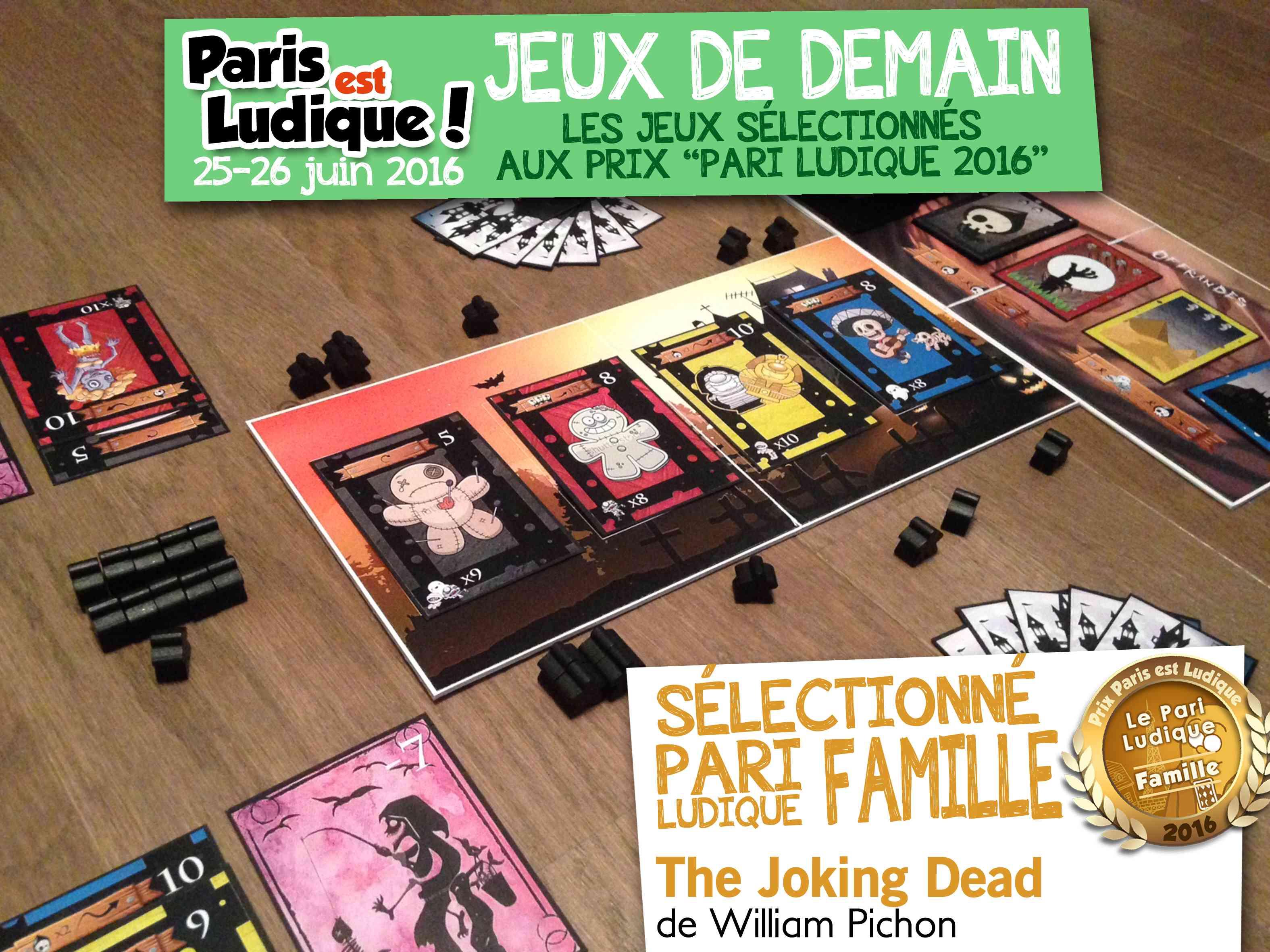 24 - The Joking Dead