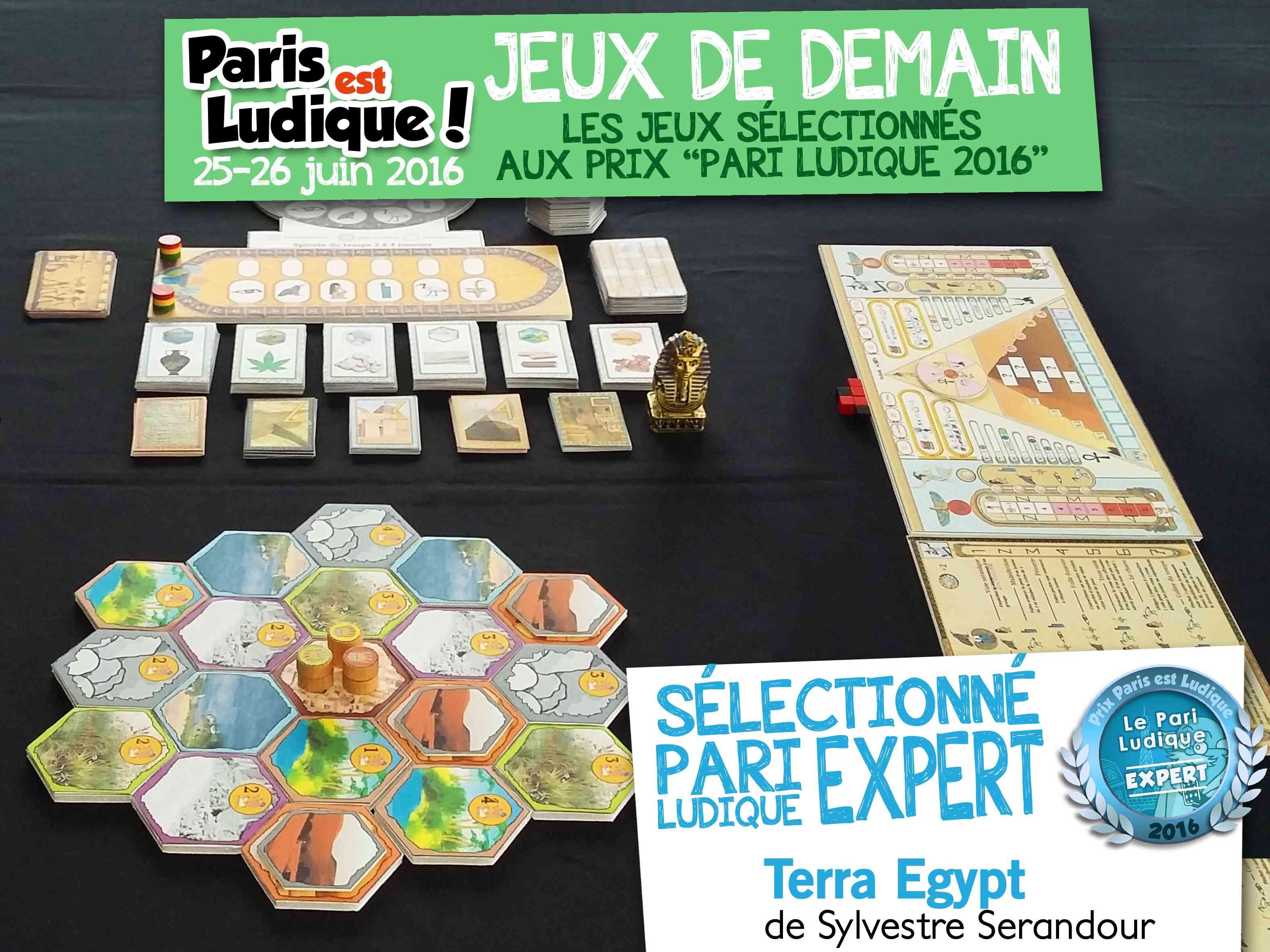 7 - Terra Egypt