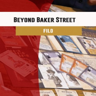 Cannes 2016 – Jeu Beyond Baker Street – Filosofia – VF