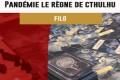 CANNES 2016 – JEU Pandémie le règne de Cthulhu – Filo – VF