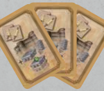 Cartes Honneur Porta Nigra