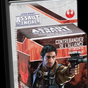 Assaut sur l'Empire : Contrebandier de l'Alliance