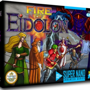 Fire of Eidolon