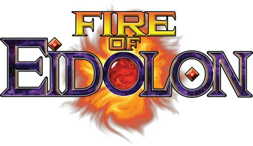 Fire of Eidolon  med