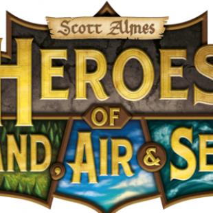 Heroes of Land, Air & Sea, il y a une vie après le tiny