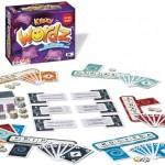 Krazy Wordz jeu